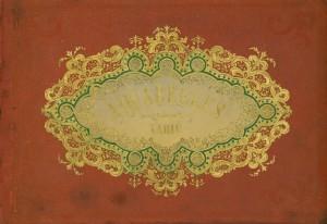 Nouveau Cours Élémentaire de Coloris et d'Aquarelle (book cover)