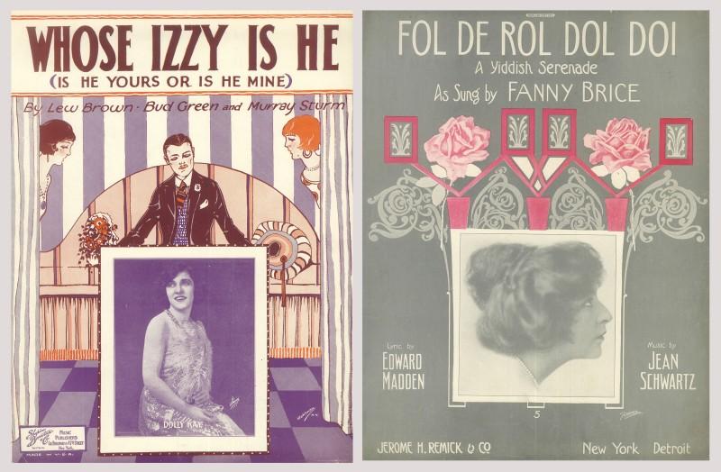 Izzy and Fol