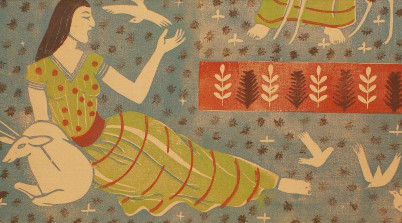 Breaking Gender Barriers Women And The Wpa Milwaukee Handicraft Project